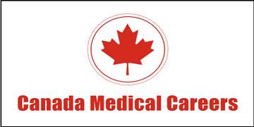Canada Medical Careers logo