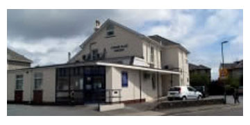 Go to Corner Place Surgery (Paignton) profile