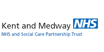 Kent and Medway NHS & Social Care Partnership Trust logo