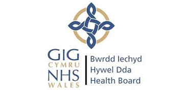 Go to Hywel Dda University Health Board profile