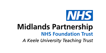 Midlands Partnership NHS Trust logo