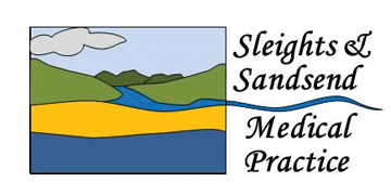 Sleights and Sandsend Medical practice logo
