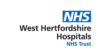 Go to West Hertfordshire Hospitals NHS Trust profile