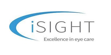 iSIGHT Clinic logo