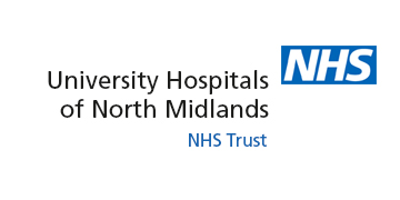 Go to University Hospitals of North Midlands NHS Trust profile