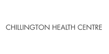 Chillington Health Centre logo