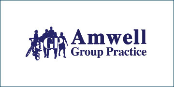 Go to Amwell Group Practice profile