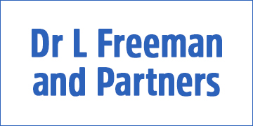 Go to Dr L Freeman and Partners profile