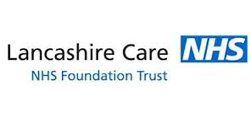 Go to Lancashire Care NHS Foundation Trust profile
