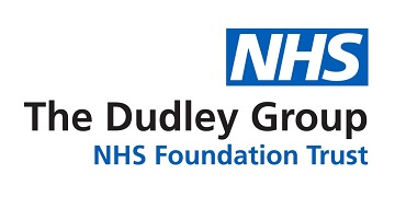 The Dudley Group NHS Foundation Trust logo
