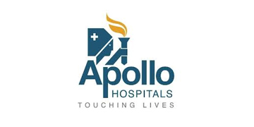 Go to Apollo Hospitals Enterprise Ltd profile