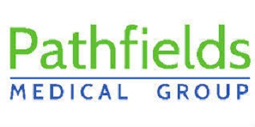 Pathfields Practice (Plymouth) logo