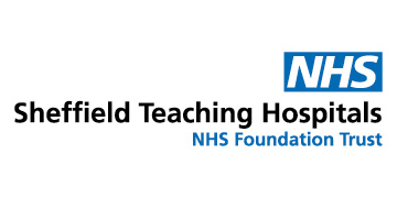Sheffield Teaching Hospitals NHS Foundation Trust logo