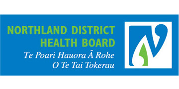 Northland District Health Board logo