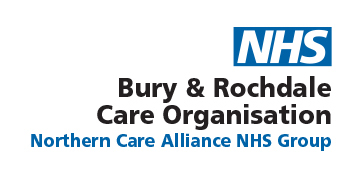 Go to Bury & Rochdale Care Organisation profile