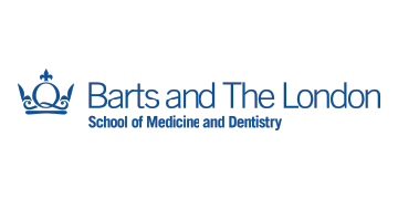 Barts and the London logo