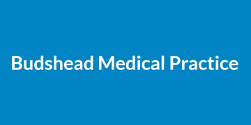 Budshead Medical Practice (Plymouth) logo