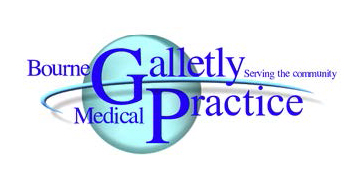 Bourne Galletly Practice logo