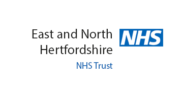 Go to East and North Hertfordshire NHS Trust profile