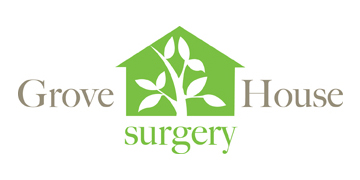 Grove House Surgery (Shepton Mallet, Somerset) logo