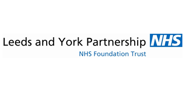 Leeds and York Partnership  NHS Foundation Trust logo