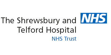 The Shrewsbury and Telford Hospital NHS Trust logo