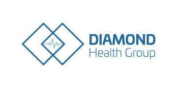 Diamond Health Group logo