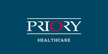 Priory Hospital logo