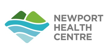Newport Health Centre logo
