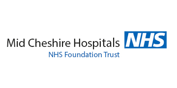 Mid Cheshire Hospitals NHS Foundation Trust logo