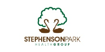 Stephenson Park Health Group logo