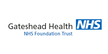 Gateshead Health NHS Foundation Trust logo