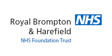 Royal Brompton and Harefield NHS Foundation Trust logo