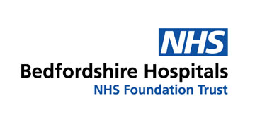 Bedford Hospital NHS Trust logo