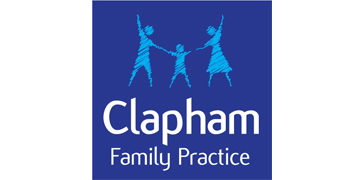 The Clapham Family Practice logo