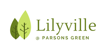 Lilyville @ Parsons Green logo