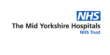 Go to The Mid Yorkshire Hospitals NHS Trust  profile