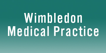 Wimbledon Medical Practice logo