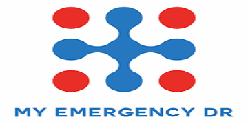 My Emergency Doctor logo