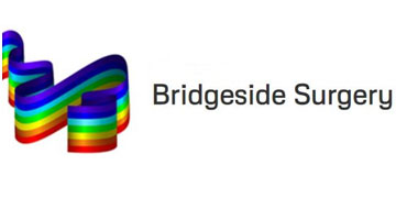 Bridgeside Surgery logo