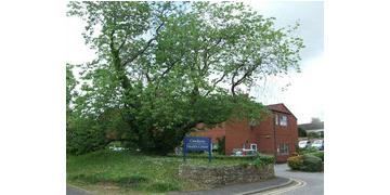 Crewkerne Health Centre logo