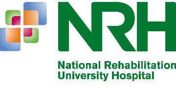 National Rehabiliation Hospital logo