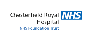 Chesterfield Royal Hospital NHS Foundation Trust logo