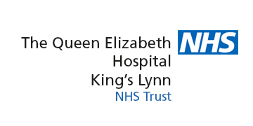 Queen Elizabeth Hospital King's Lynn NHS Trust logo