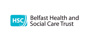 Belfast Health and Social Care Trust logo