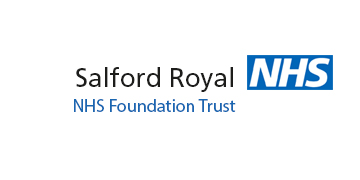 Salford Royal NHS Foundation Trust logo