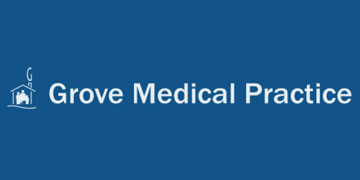 Grove Medical Practice (Timperley) logo