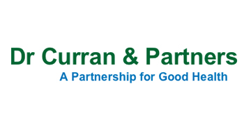 Dr Curran & Partners logo