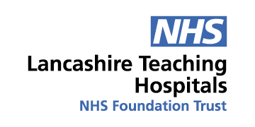 Lancashire Teaching Hospitals NHS Foundation Trust logo