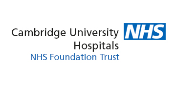 Cambridge University Hospitals NHS Foundation Trust logo